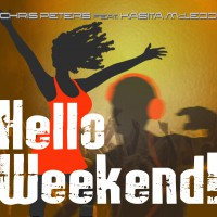 Hello Weekend! 4 Track EP – Buy It Here!